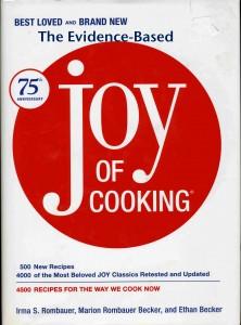 Joy of Cooking EBM