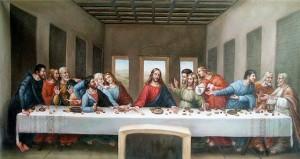 Last Supper Full